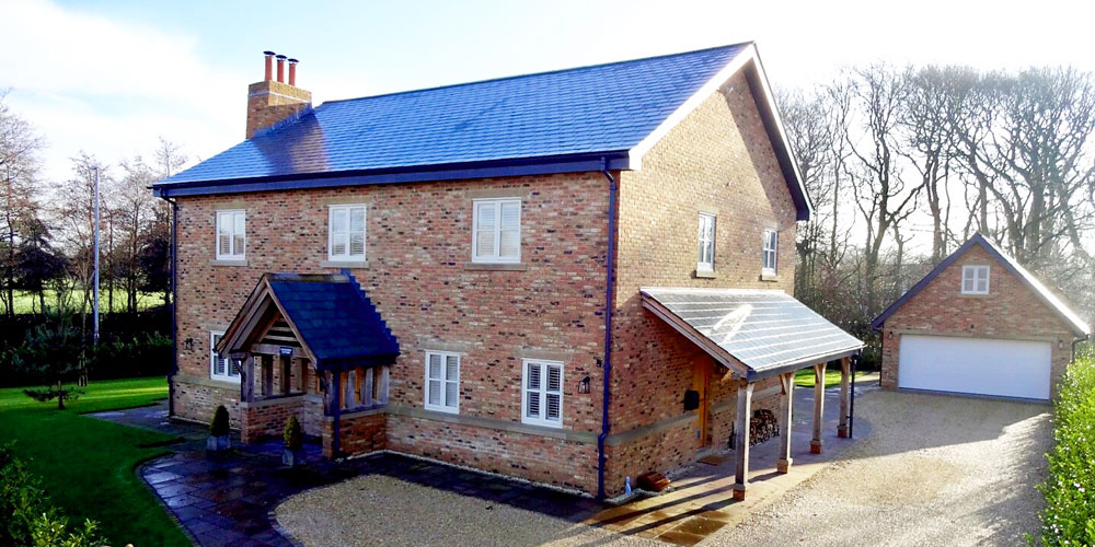 CHUDLEIGH COTTAGE
