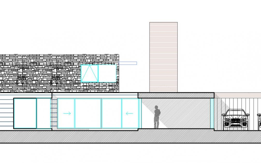 Planning Consent Received For Plot 5 The Rushes, Little Eccleston