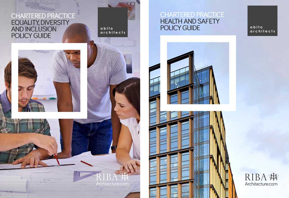 Equality, Diversity & Inclusion & Health & Saftey Policies - Abito Architects